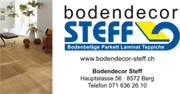 Bodendecor Steff Berg